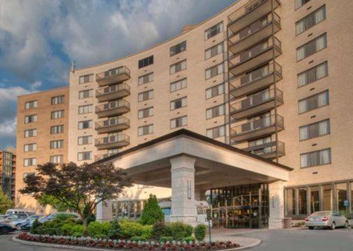 阿灵顿法院克拉里翁酒店 - 阿林顿 - 建筑