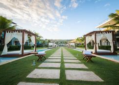 萨巴利姆萨马纳酒店 - 拉斯特拉纳斯 - 户外景观