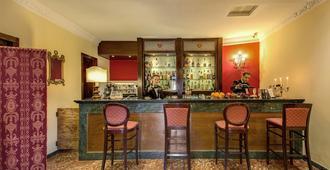 波利蒂别墅大酒店 - 锡拉库扎 - 酒吧