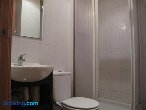 巴塞罗那lk旅馆 - 巴塞罗那 - 浴室