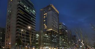 L7江南酒店 - 首尔 - 健身房