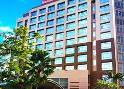 蘇卡大飯店 - 北干巴鲁/帕干巴鲁 - 建筑