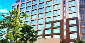 苏卡大酒店 - 北干巴鲁/帕干巴鲁