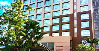 蘇卡大飯店 - 北干巴鲁/帕干巴鲁