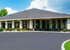 普兰菲尔德凯艺酒店-印第安纳波利斯西部 - 平原镇 - 建筑