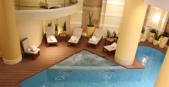 歌剧院酒店 - 波哥大 - 游泳池