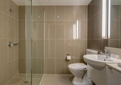 曼特拉柯林斯酒店 - 霍巴特 - 浴室