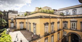 教堂旅馆 - 那不勒斯 - 户外景观