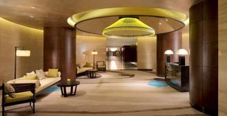 重庆融汇丽笙酒店 - 重庆 - 大厅