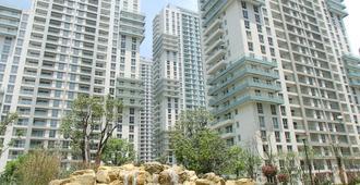 上海鼎园瑞峰公寓酒店 - 上海 - 建筑