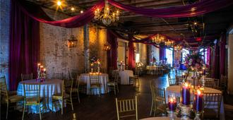 老77号酒店及百货店 - 新奥尔良 - 餐馆