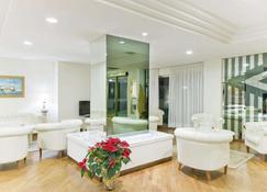 城市酒店 - 蒙特西尔瓦诺 - 休息厅