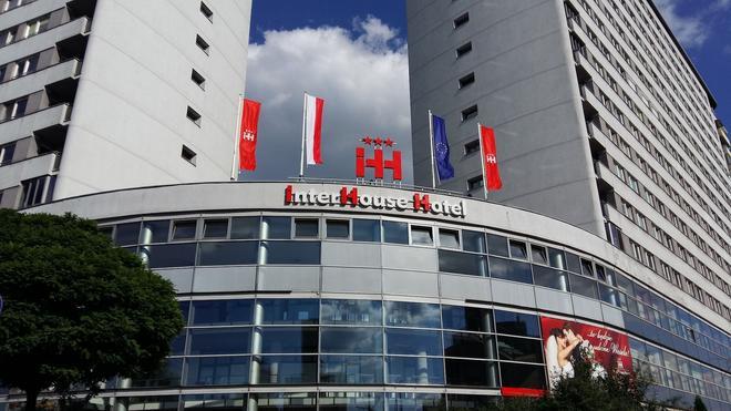 因特之家酒店 - 克拉科夫 - 建筑