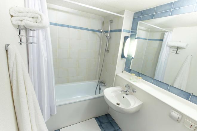 圣康铂酒店 - 桑特 - 浴室