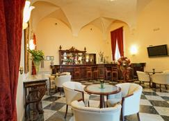 圣乔治酒店 - 奇维塔韦基亚 - 酒吧