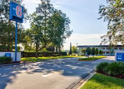 瓦尔多斯塔6 - 大学汽车旅馆 - 瓦尔多斯塔 - 户外景观