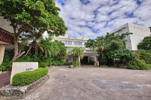 冲绳酒店 - 那霸 - 户外景观