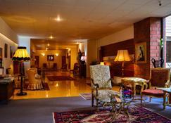 森纳特酒店 - 蒂米什瓦拉 - 大厅