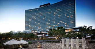 首尔君悦酒店 - 首尔 - 建筑
