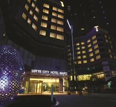 麻浦乐天城市酒店