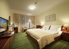 阿波罗布拉迪斯拉发大酒店 - 布拉迪斯拉发 - 睡房
