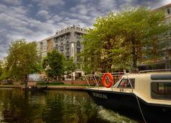 塞纳城市酒店 - 埃斯基谢希尔 - 建筑