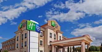 维多利亚智选假日酒店 - 维多利亚(德克萨斯州)