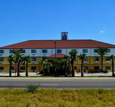 圣伊西德罗旅馆贝斯特韦斯特酒店