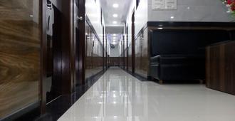 锡安酒店 - 孟买 - 门厅