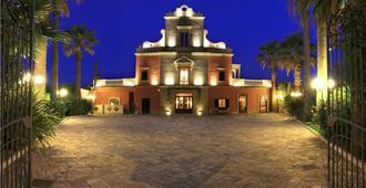 罗萨安蒂科别墅酒店 - 奥特朗托 - 建筑
