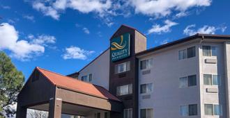 丹佛国际机场品质酒店及套房 - 丹佛