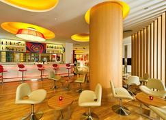 新孟买宜必思酒店 - 纳威孟买 - 休息厅