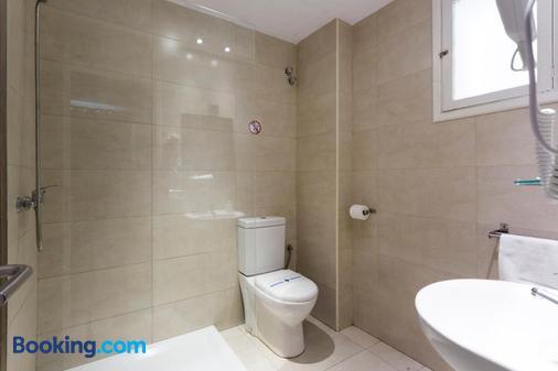 博南尼旅馆 - 马略卡岛帕尔马 - 浴室