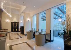大理石拱门伦敦酒店 - 伦敦 - 大厅