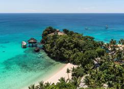 香格里拉长滩岛度假酒店 - 长滩岛