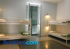 那不勒斯拉肯托拉旅馆 - 那不勒斯 - 睡房
