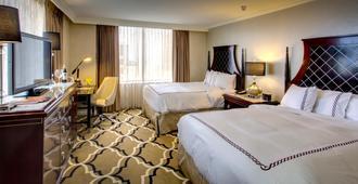 新奥尔良洲际酒店 - 新奥尔良 - 睡房
