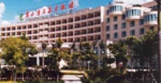 从化碧水湾温泉度假村 - 广州 - 建筑