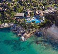 普吉岛阿卡狄亚奈通海滩铂尔曼度假酒店