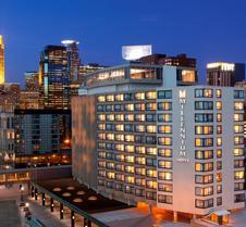 明尼阿波利斯千禧酒店