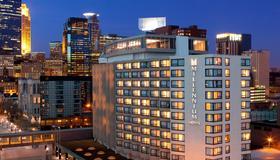 明尼阿波利斯千禧酒店 - 明尼阿波利斯 - 建筑