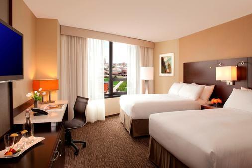 明尼阿波利斯千禧酒店 - 明尼阿波利斯 - 睡房