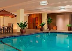明尼阿波利斯千禧酒店 - 明尼阿波利斯 - 游泳池