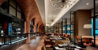 吉隆坡·觅酒店,傲途格精选 - 吉隆坡 - 餐馆