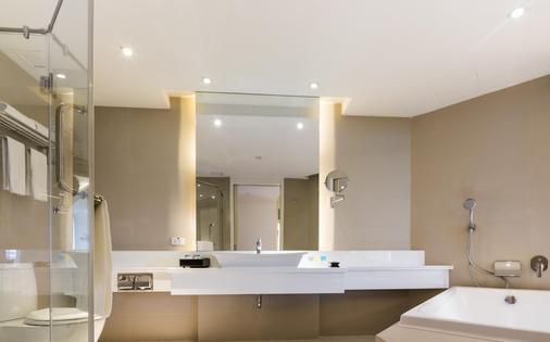 达拉海角度假酒店 - 芭堤雅 - 浴室