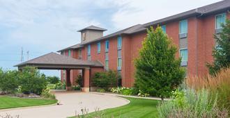 帕克丽晶酒店和会议中心-BW高级典藏 - 布卢明顿