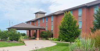 派克麗晶飯店和會議中心 - BW高級典藏 - 布卢明顿