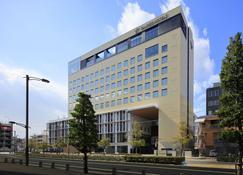 奈良橿原坎德奥酒店 - 橿原市 - 建筑