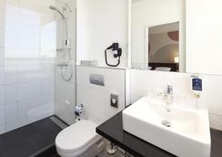 韦伯 - 鲁特姆酒店 - 埃森 - 浴室