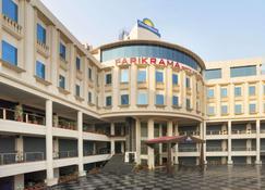 贾朗达尔温德姆戴斯酒店 - 贾朗达尔 - 建筑